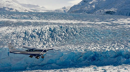 glacier_flying