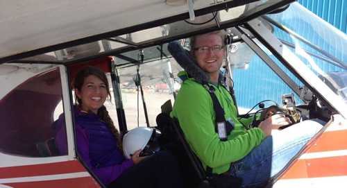 About   Authentic Alaskan Experience   Alaska Air Service